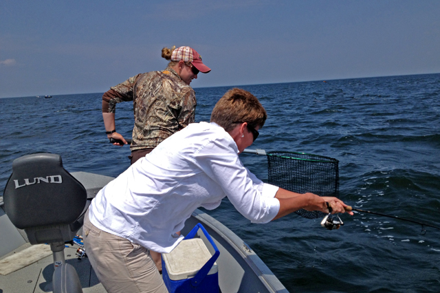 Fishing report minnesota mn fish reports july 2013 for Lake winnie fishing report