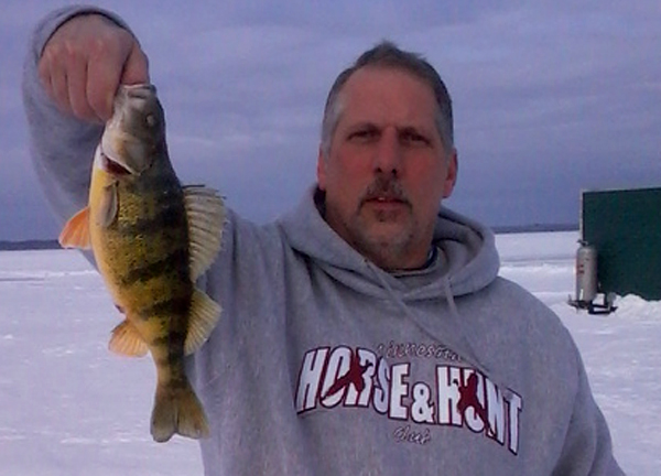 March 2014 minnesota ice fishing reports archive grand for Idaho ice fishing report