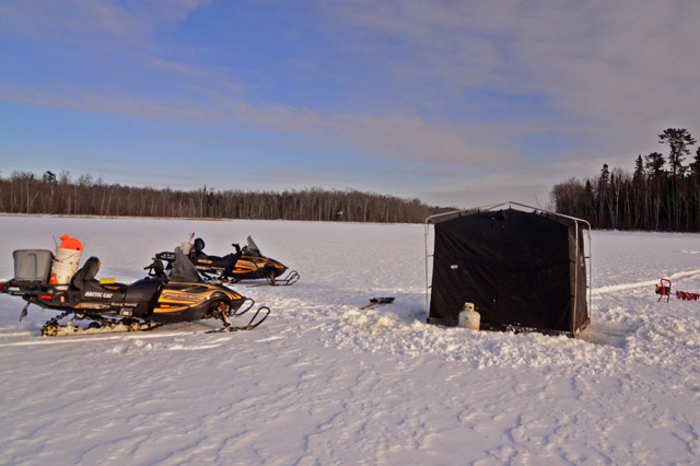 January ice fishing reports ice fish mn 2014 archive for Idaho ice fishing report