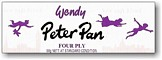 wendy peter pan yarn
